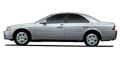 Pre-Owned 2006 Lincoln LS Sport