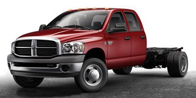 Pre-Owned 2009 Dodge Ram 3500 ST