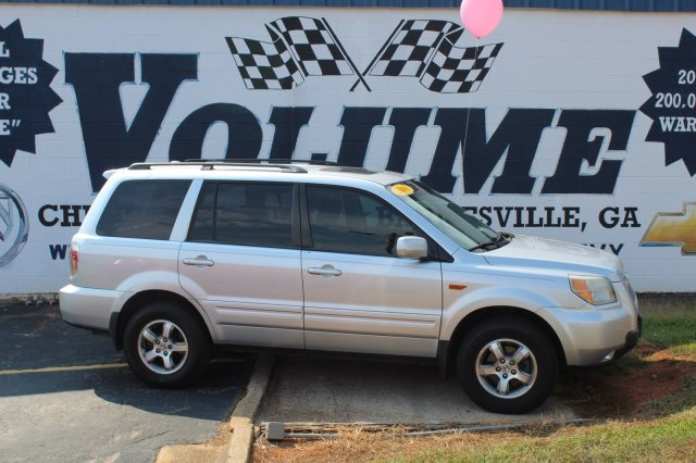 Pre-Owned 2006 Honda Pilot EX-L with NAVI